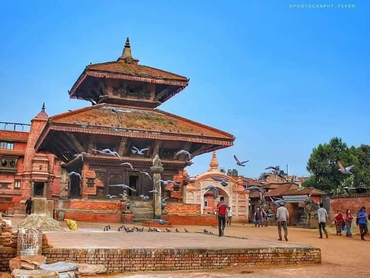 Bhaktapur City Tour